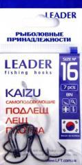 Leader hook Leader Hook No. 14 KAIZU FEEDER