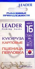 Leader hook Leader Hook Corn Cyprinid BN No. 12