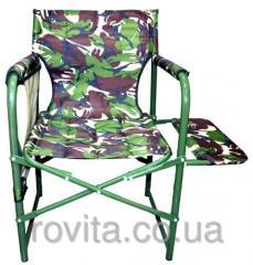 Armchair Rovita Fishing Tackle Seat Vitan