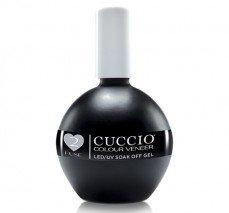 Low-acid primer for Cuccio Fuse 2 gel varnishes