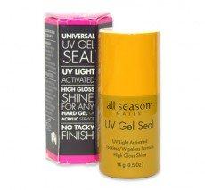 УФ топ-гель All Season UV Gel Sealer