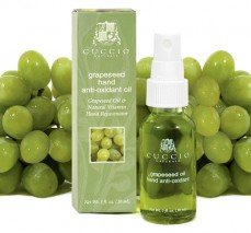 The smoothing oil of Grapeseed Antioxidant Oil