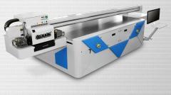 Плоскопечатный   УФ  принтер   Printer+ 3216KD