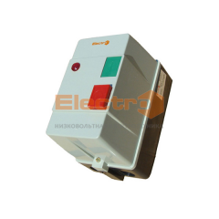 Actuators electromagnetic low-voltage PMLK-1 type