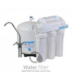 Фільтри для води ЕКОВОДА RO-6 МТ18 PREMIUM