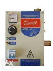 Electrode copper of Algo of 6 kW 220 V with