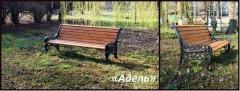 "Bench ""Adele"