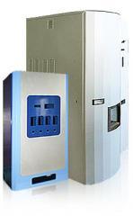 Корпуса для вендинговых (торговых) автоматов