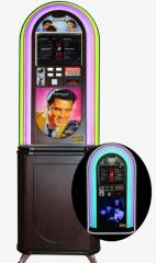 Музыкальные автоматы Lambardi премиум-класса для