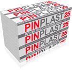 Плиты пенополистирольные Pinplast