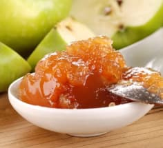 Jam apple TM Apple