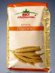 Grain Millet of 900 g / TM of Best Alternative