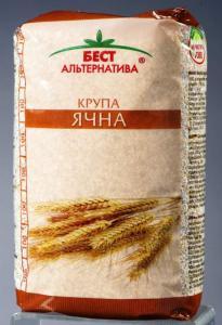 Barley grits of 800 kg / TM of Best Alternative