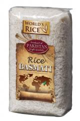 Basmati rice (Basmati rice) Pakistan of 1 kg, TM