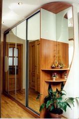 Шкафы для одежды и белья