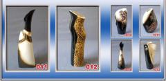 Ceramics. Collection Tikaram
