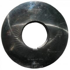 Roller of rezbonakatny 200x29,25x80 M10x1,5