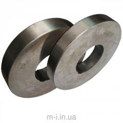 Roller of rezbonakatny 200x38,25x80 M10x1,5