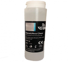 AquaUltra ULTRASOUND gel Clear UC260