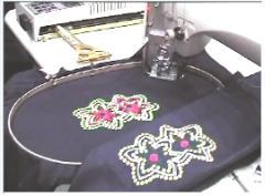 Промислове швейне обладнання