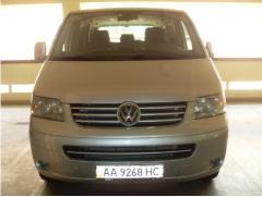 Автомобиль легковой Volkswagen Caravelle T5