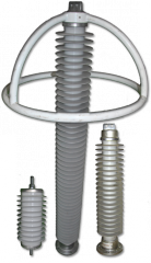 Insulator suspended sterzhnevy Basic CK