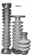 Insulator basic IOSK 35-500-IV series rod