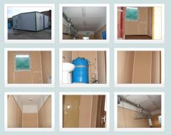 Laboratories - buildings