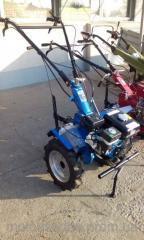 Бензиновый мотоблок Кентавр МБ 2070Б