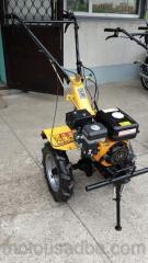Бензиновый мотоблок Кентавр МБ 2070Б-3