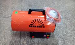 Gas heater of Vitals GH-151