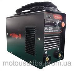 Сварочный инвертор Днипро-М mini MMA 200 D