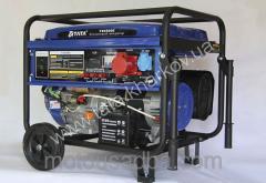 Трехфазный Бензиновый генератор ТАТА - YX6500E