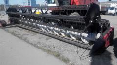 Жатка зерновая Massey Ferguson 7225 б/у
