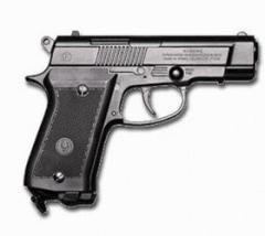 Пистолет пневматический газобаллонный А-101
