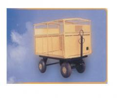 Cart container T-9 (TL-10)