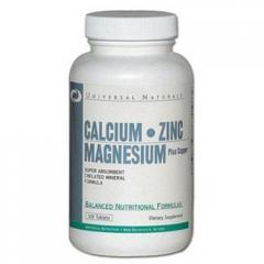 Витамины и минералы Calcium/ Zinc/ Magnesium 100