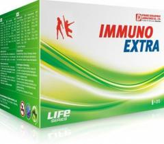 Vitamins and minerals of Immuno Extra of 11 ml, 1