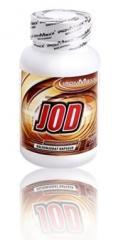 Vitamins and minerals of Jod 90 kaps Ironmaxx