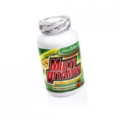Витамины и минералы MULTI VITAMIN 130 капс