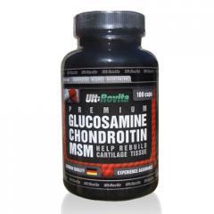 Витамины и минералы UltRoWomen Multi vitamin