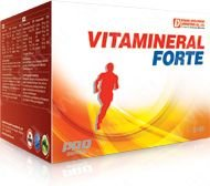 Vitamins and minerals of Vitamineral Forte 1