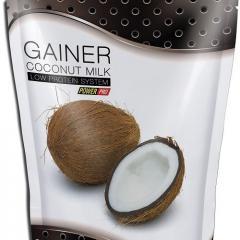 Гейнер Gainer 1 кг кокос PowerPro