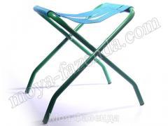 Folding-chair for fishing Kiev (N-5 code)