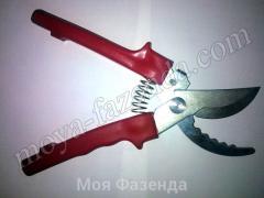 Ножницы-секаторы садовые Украина (V-53)