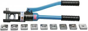 Press manual hydraulic PRG-300. PG-300 Rod.