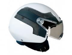 Mотошлем Nexx X60 AIR Shiny White XL