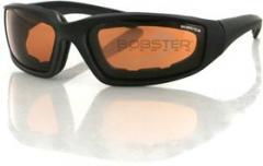 Очки защитные Bobster Foamerz 2, Amber Lens
