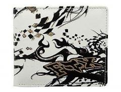 Кошелек Fox Encore 3 Wallet INTL White