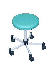 Stool for medical offices
